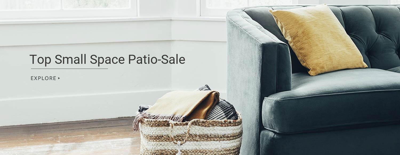 Best Patio Umbrella 2020 24 Epic Formula To Best Wayfair 's Small Space Patio Sale 2020